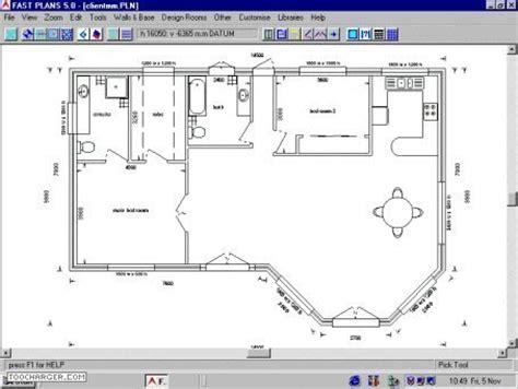 un logiciel dessin plan maison l impression 3d
