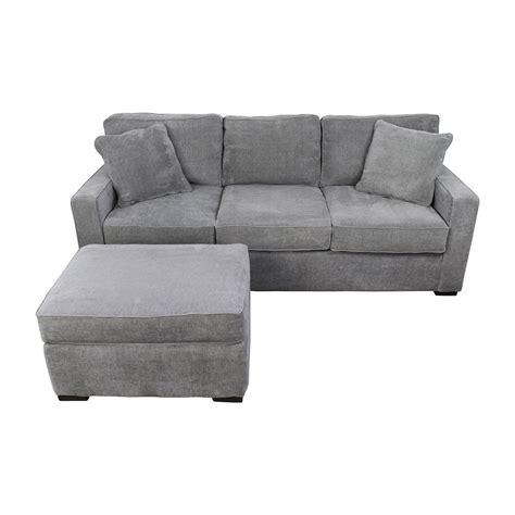 Radley Sectional Sofa Macys by 58 Macy S Macy S Radley Grey Sofa And Ottoman Sofas