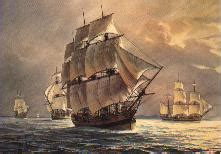 Boat Names Of The First Fleet by First Fleet Ships