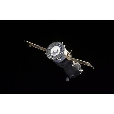 Soyuz TMA-M – Spacecraft & Satellites