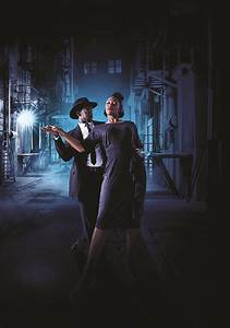 All black Guys and Dolls announced – View from the Cheap Seat
