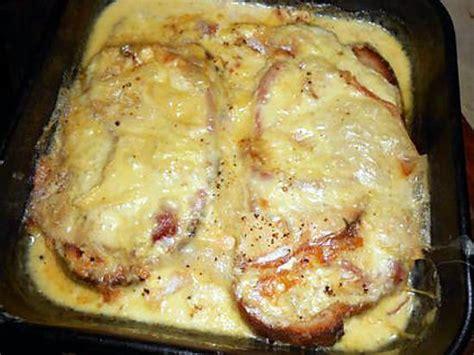 recette de tartine au vacherin mont d or