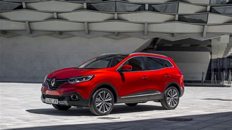 Le Renault Kadjar Arrive En Occasion