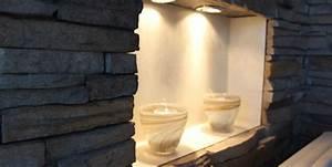Wand Indirekt Beleuchten : dusche beleuchtung wand raum und m beldesign inspiration ~ Markanthonyermac.com Haus und Dekorationen