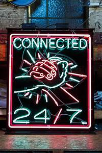 How Neon Signs Are Made | HuffPost