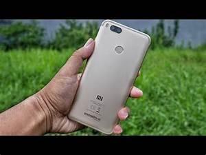 Unboxing Xiaomi Mi 5X Gold Indonesia - Alias Xiaomi Mi ...