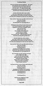 29 best images about Song lyrics I love on Pinterest ...