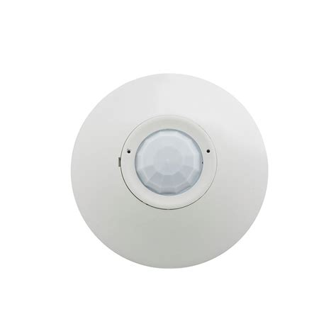 leviton odc04 iow ir ceiling mount occupancy sensor 450 sq