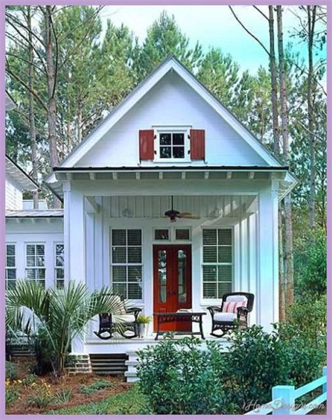 Small Cottage Home Designs 1homedesignscom