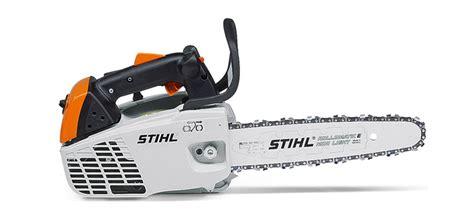 stihl ms 192 t chainsaw stihl shop te awamutu