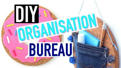 Diy Deco Facile Bureau  Chambre Organisation