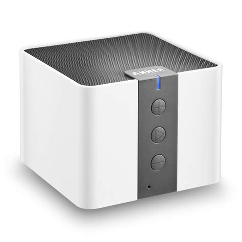 Anker Bluetooth Speaker by Anker Classic Bluetooth Speaker White