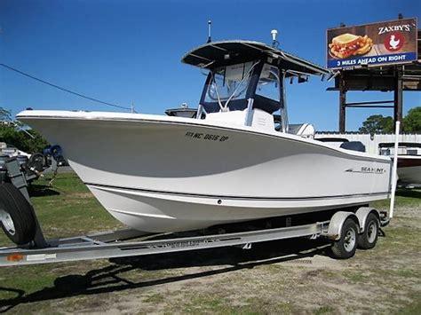 Used Sea Hunt Boats For Sale In North Carolina by Sea Hunt Boats For Sale In Morehead City North Carolina