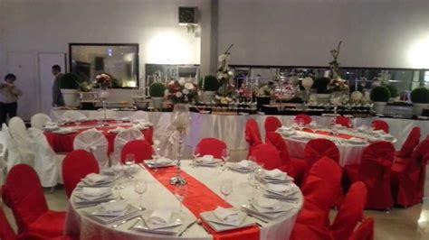 l alhambra salle de r 233 ception mariage soir 233 e blanc