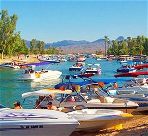 Casino Beach Boat Rv Storage by London Bridge Lake Havasu City Havasu Springs Resort