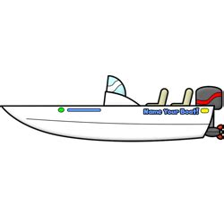Cartoon Drawing Of A Boat by Cartoon Boat Step By Step Drawing Lesson