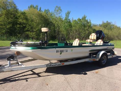 Used Ranger Boats For Sale In Ohio by Bass Boat New And Used Boats For Sale In Ohio