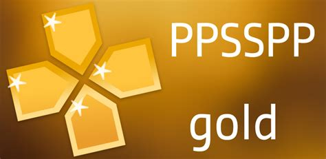 Download Ppsspp Gold V1.4.2 Apk Full (emulador De Psp