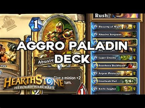 anti aggro deck hearthpwn 28 images hearthstone anti aggro paladin deck some card ideas