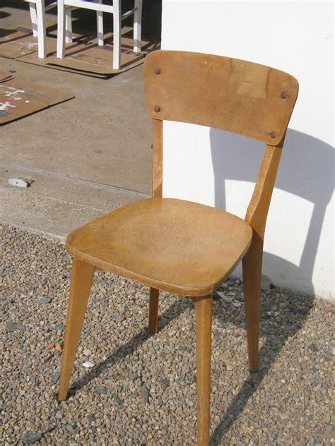 relooker de vieilles chaises en bois s kitchen