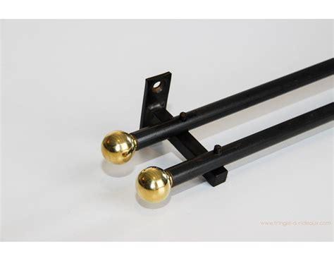 rideau leroy merlin great kit de tringle rideau extensible design cylindre diam mm mtal