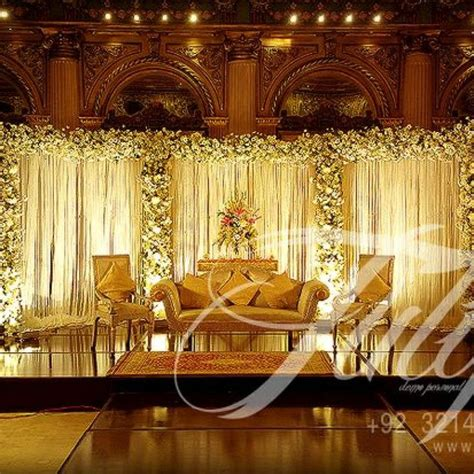 Baby Shower Decorations India by 25 Best Wedding Stage Decorations Trending Ideas On