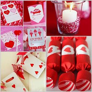 Valentines Day Ideas - Parties for Pennies
