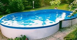 Stahlwandpool In Erde Einlassen : pool kaufberatung ratgeber auf ~ Markanthonyermac.com Haus und Dekorationen