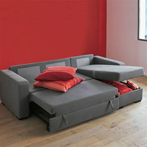 ikea canape lit clic clac maison design deyhouse