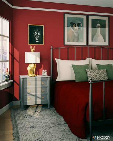 Amelie's Bedroom  How To Get The Look In Your Space