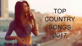 Country Music Playlist 2017