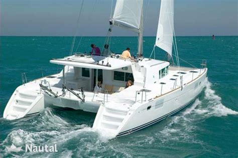 Catamaran Charter Florida by Katamaran Chartern Lagoon 440 Im Fort Lauderdale South