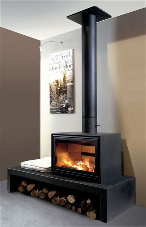 modern wood stoves and inserts on corner fireplaces fireplaces and modern fireplaces