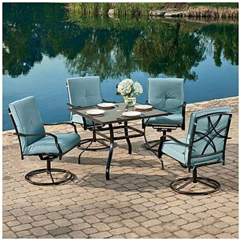 17 best images about patio furniture on rocking chairs taupe and dining sets