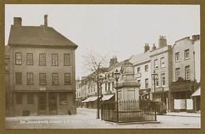 Dr. Johnson's House & Statue, Lichfield. (Photograph) | V ...