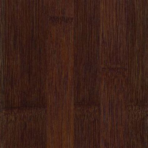 home legend horizontal cinnamon 5 8 in thick x 5 in wide x 38 5 8 in length solid bamboo