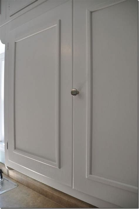 how to add molding to cabinets learning and stuff