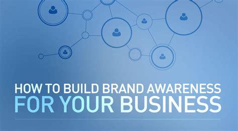How To Build Brand Awareness Through Internet Marketing