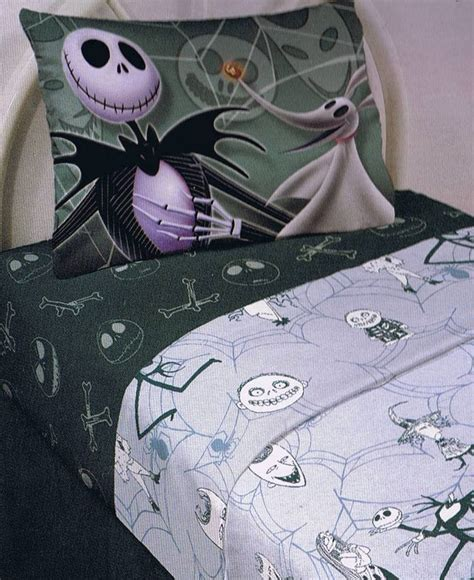 Nightmare Before King Size Bedding by Bedroom Decor Ideas And Designs Tim Burton S The