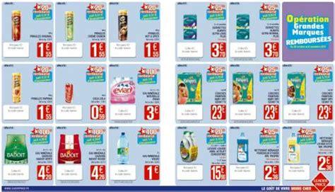 leader price 5 produits 100 rembours 233