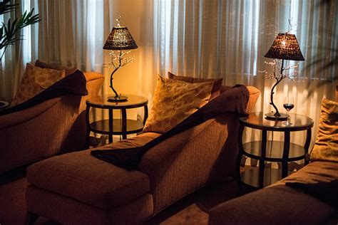 The Houstonian Hotel, Club & Trellis Spa  The Style Scribe