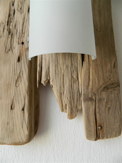 appliques en bois flotte