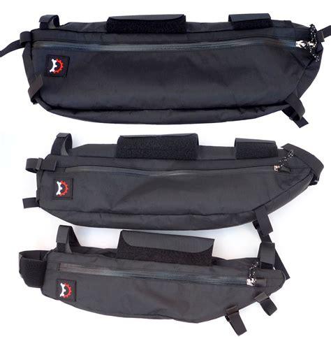 sacoche de cadre revelate design tangle frame bag