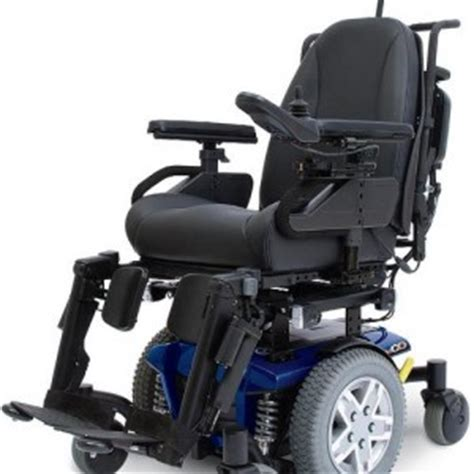 jazzy power chair tires