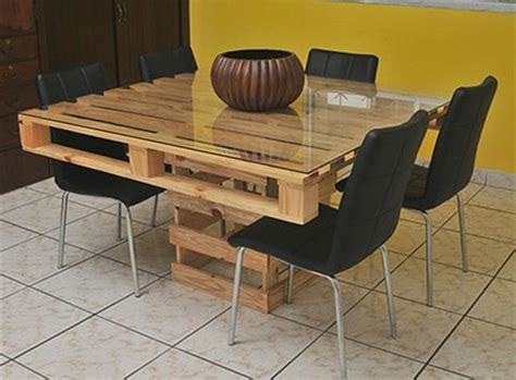 table en palette 44 id 233 es 224 d 233 couvrir photos plateau en verre plateau et palette