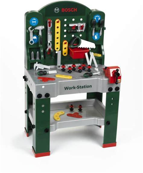 Speelgoed Bol by Bol Bosch Speelgoed Werkbank Theo Klein
