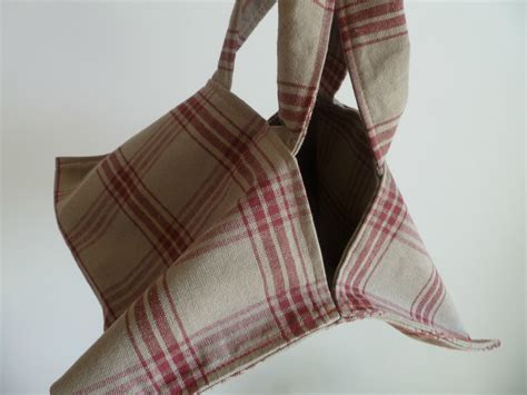 porte tarte grand mod 232 le avec joli tissu l atelier d eliane