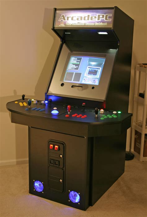 any 4 players arcade plans cade