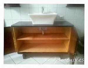 Aufsatzwaschbecken Mit Schrank : aufsatzwaschbecken schrank interior design und m bel ideen ~ Markanthonyermac.com Haus und Dekorationen