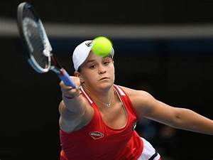 Barty, Gavrilova in for Fed Cup v Ukraine | The Border Mail